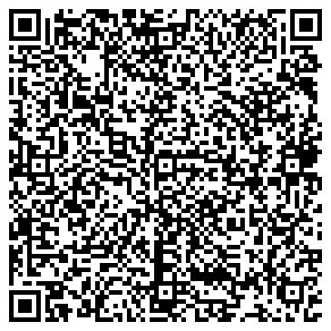 """QR-код с контактной информацией организации ООО """"Алгоритм Плюс"""""""