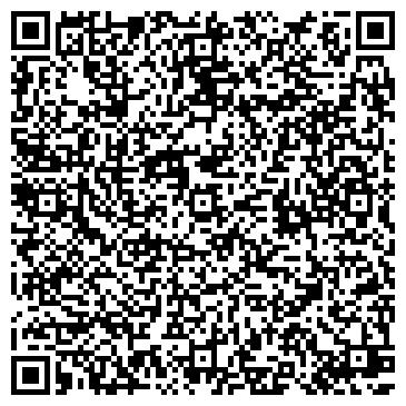 QR-код с контактной информацией организации ЧЛ Ритуальные услуги в Казахстане