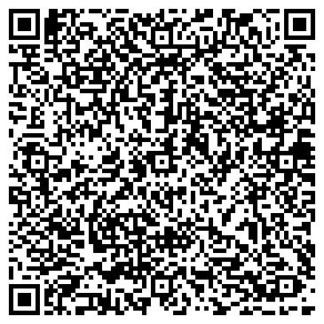 """QR-код с контактной информацией организации """"Двери входные межкомнатные"""", ИП Прокопович А. С"""