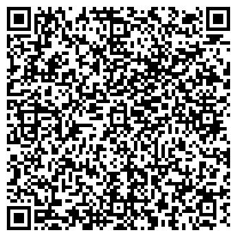 QR-код с контактной информацией организации СИТИ ТУРИСТ