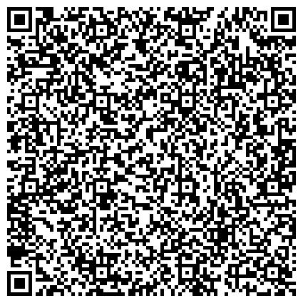 QR-код с контактной информацией организации Главное управление по вопросам миграции МВД России (УФМС России)
