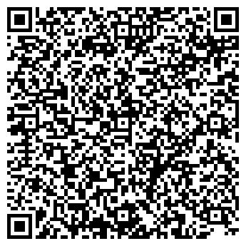 QR-код с контактной информацией организации ЭКА-ТУР