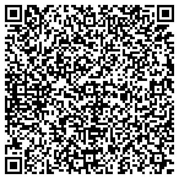 QR-код с контактной информацией организации Пожарная часть №160