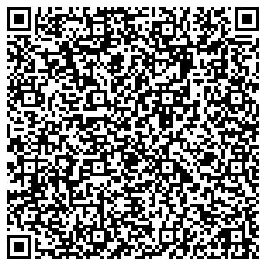 QR-код с контактной информацией организации Пожарная часть
