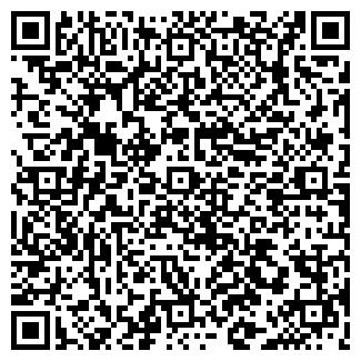 QR-код с контактной информацией организации GOLD TRAVEL