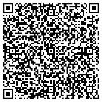 QR-код с контактной информацией организации ОАО КРАСНЫЙ ПРОЛЕТАРИЙ