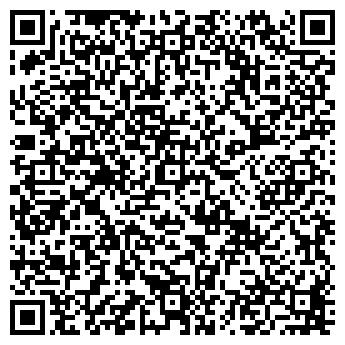 QR-код с контактной информацией организации АВТОРАДИО КЛУБ