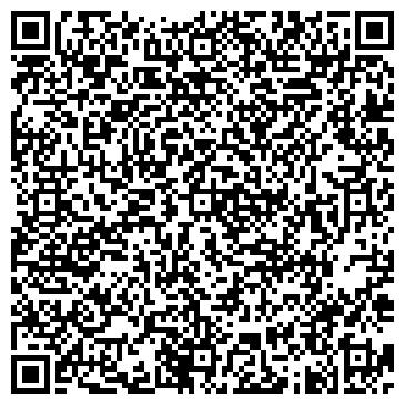 QR-код с контактной информацией организации АВТОЗАПЧАСТИ ИЗ КОРЕИ