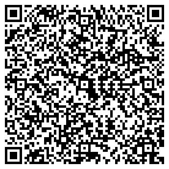 QR-код с контактной информацией организации ИТАЛЬЯНСКИЙ САД