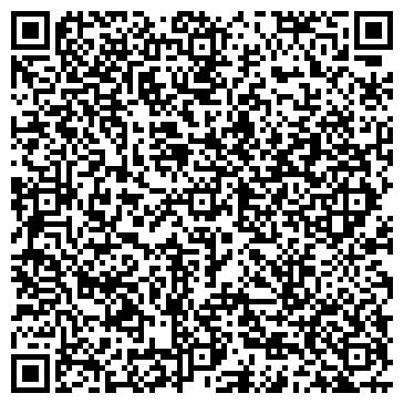 QR-код с контактной информацией организации Well Run