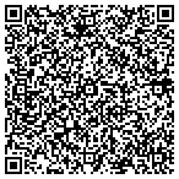 QR-код с контактной информацией организации Телефон доверия для детей