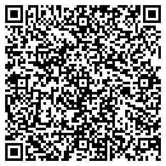 QR-код с контактной информацией организации JACKS