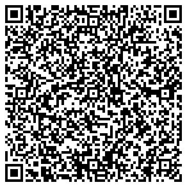 QR-код с контактной информацией организации Главное Управление по делам ГО и ЧС Омской области