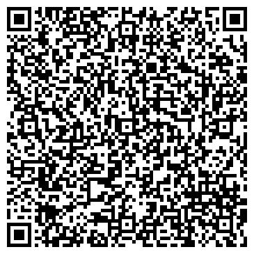 QR-код с контактной информацией организации «Инавто»