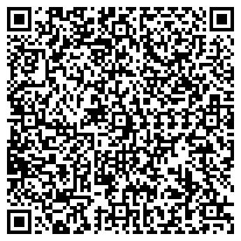 QR-код с контактной информацией организации FAVORIT MOTORS
