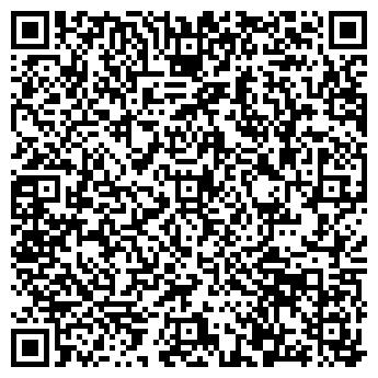 QR-код с контактной информацией организации МОСКОВСКИЕ ОГНИ-МЕГАПИР