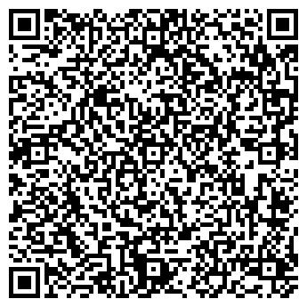 QR-код с контактной информацией организации ШТЕРН НЕДВИЖИМОСТЬ