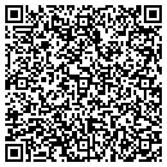 QR-код с контактной информацией организации MONOPOLEX