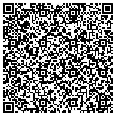 """QR-код с контактной информацией организации ИП """"Ремонт детских колясок"""""""