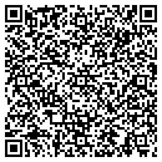QR-код с контактной информацией организации Авто.М