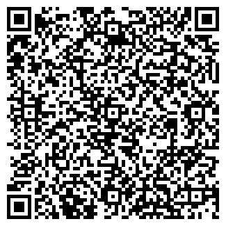 QR-код с контактной информацией организации Бином