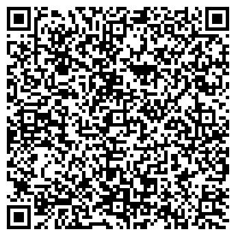 QR-код с контактной информацией организации Sun-Auto
