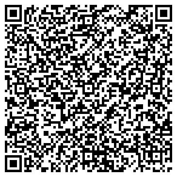 QR-код с контактной информацией организации ГОРОДСКАЯ ПОЛИКЛИНИКА № 159