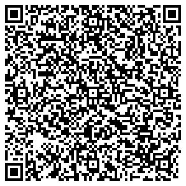 QR-код с контактной информацией организации ООО Хендэ Транс Сервис