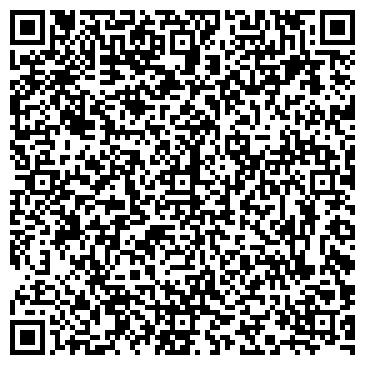 QR-код с контактной информацией организации ООО Русичи