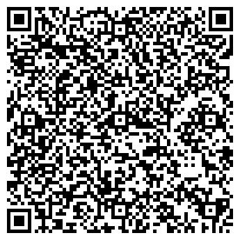 QR-код с контактной информацией организации Колесей