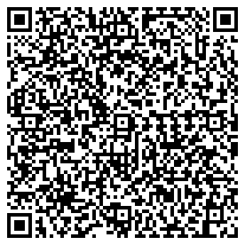 QR-код с контактной информацией организации МОН МИРУАР