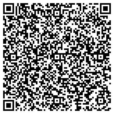 QR-код с контактной информацией организации ЭТМ