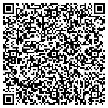 QR-код с контактной информацией организации САНАТА-СТУДИО
