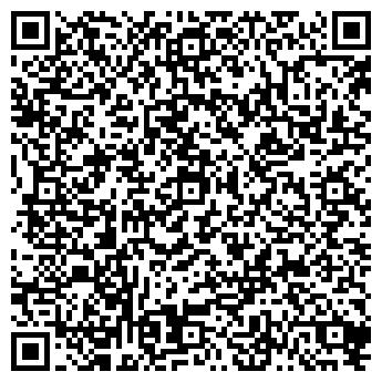 QR-код с контактной информацией организации PERFECT BEAUTY