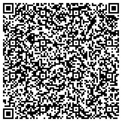 QR-код с контактной информацией организации Телефон доверия, Главное управление МЧС России по Иркутской области