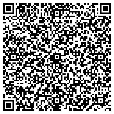 QR-код с контактной информацией организации Тент