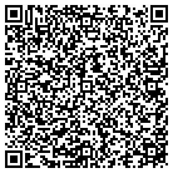 QR-код с контактной информацией организации САЛЮС ПЛЮС