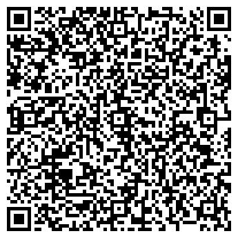 QR-код с контактной информацией организации МобиЛэнд