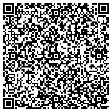QR-код с контактной информацией организации АВЕС-Калуга