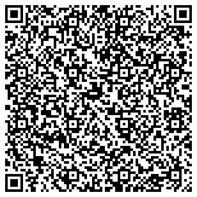 QR-код с контактной информацией организации ТРИНТА, СДЮШОР № 49 ИМ. Ю.Я. РАВИНСКОГО, баскетбол