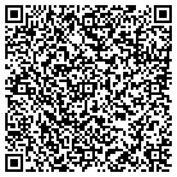 QR-код с контактной информацией организации ШКОЛА № 196