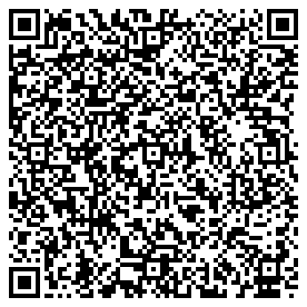 QR-код с контактной информацией организации ООО Дамаск