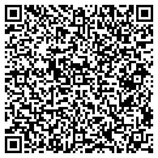 QR-код с контактной информацией организации ОЛДИ