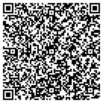QR-код с контактной информацией организации ЦЕНТР-USN