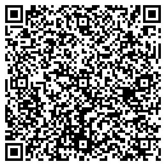 QR-код с контактной информацией организации PROLIFE