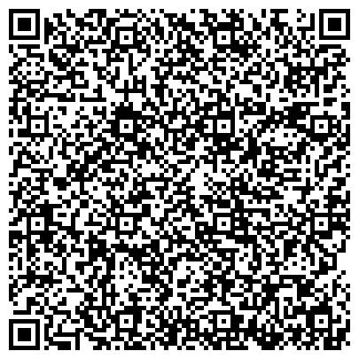 QR-код с контактной информацией организации МЕЖДУНАРОДНЫЙ НЕЗАВИСИМЫЙ ЭКОЛОГО-ПОЛИТОЛОГИЧЕСКИЙ УНИВЕРСИТЕТ