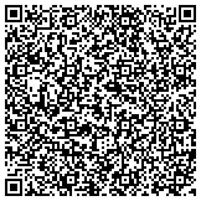 QR-код с контактной информацией организации РЕЗНИК, ГАГАРИН, АБУШАХМИН И ПАРТНЁРЫ