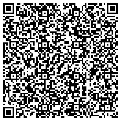 QR-код с контактной информацией организации АДВОКАТСКИЙ КАБИНЕТ 77/3-3535