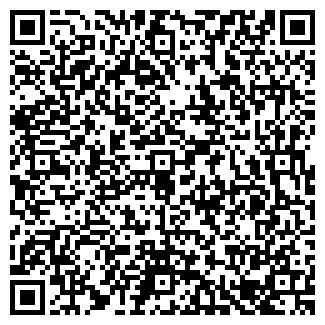 QR-код с контактной информацией организации УЗБЕЧКА