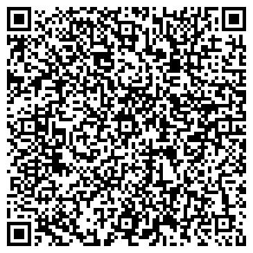 QR-код с контактной информацией организации ООО Автоцентр ЗИЛ
